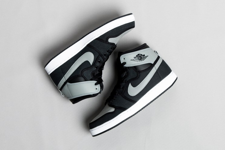 "Air Jordan 1 KO ""Shadow"""