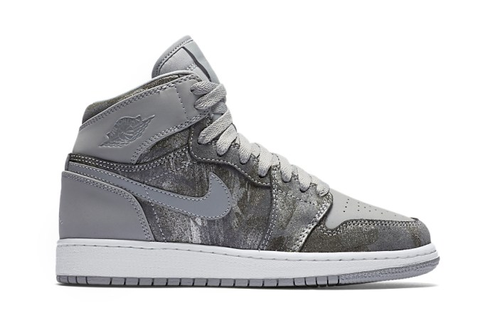 Jordan Brand Introduces Reflective 3M to the Air Jordan 1 High for All-Star Weekend