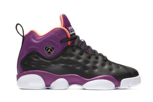 Jordan Brand's Jumpman Team 2 Model Returns in an Exclusive Girls Colorway