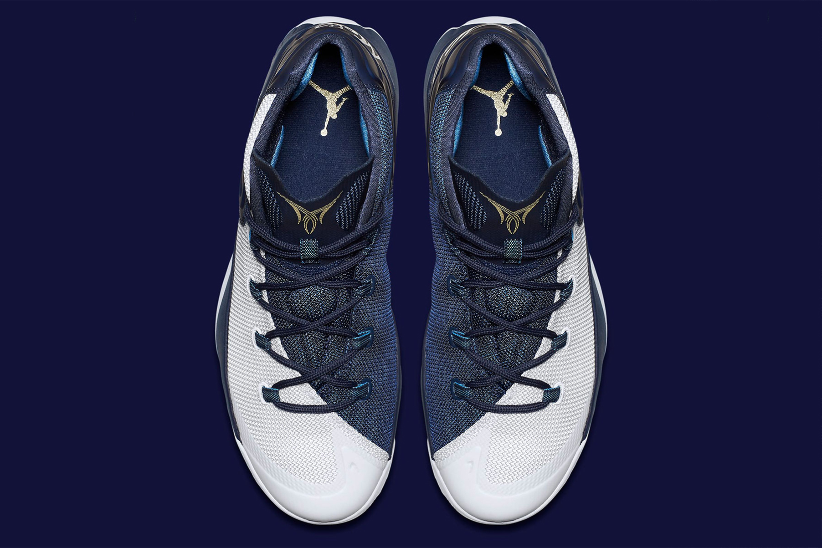Carmelo's Jordan Melo M12 Received Two New Eye-Catching Colorways