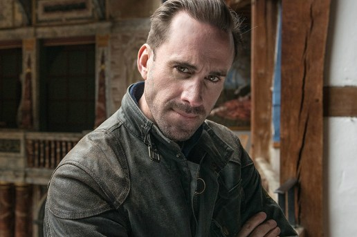 Joseph Fiennes to Play Michael Jackson in 9/11 Road Trip Movie