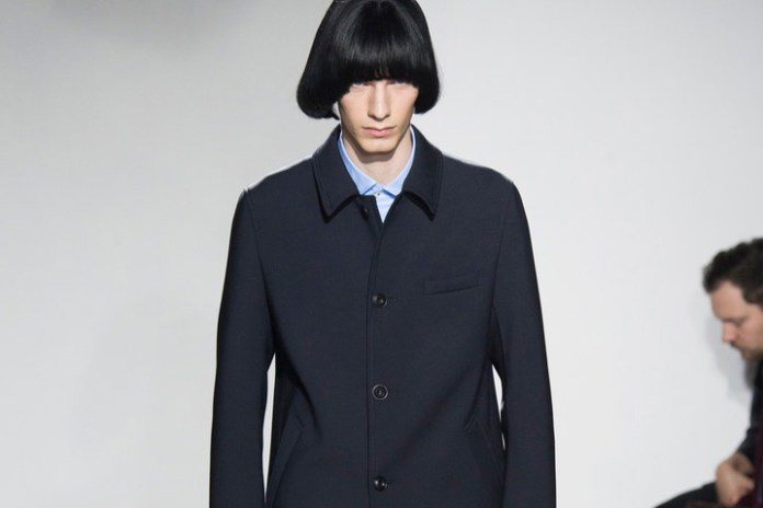 Junya Watanabe's 2016 Fall/Winter Collection Centers on Outerwear