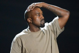 Kanye West Denies Any Plans to Make a David Bowie Tribute Album