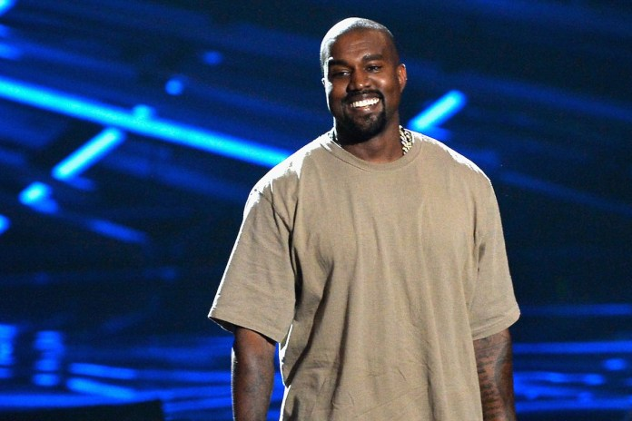 Kanye West to Release a New Track Every Friday