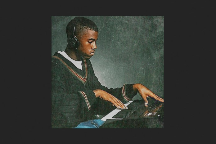 "New Kanye West Tracks - ""Real Friends"" featuring Ty Dolla $ign and ""No More Parties In LA"" featuring Kendrick Lamar"