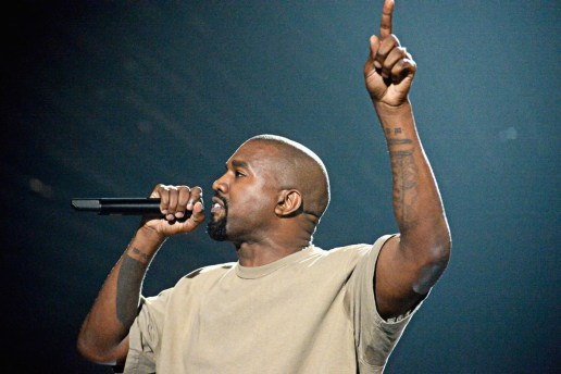 """Kanye West Releases the Artwork for """"No More Parties in LA,"""" Set to Drop Soon"""