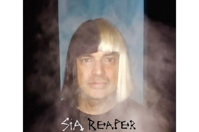 """Listen to a Preview of the Forthcoming Sia & Kanye West Track """"Reaper"""""""