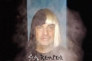 "Sia & Kanye West Drop ""Reaper"""