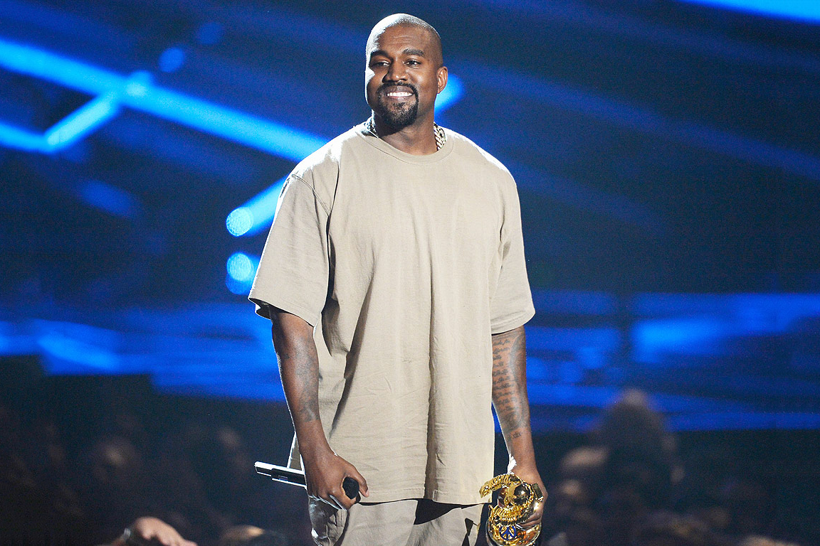 Kanye West Has Shared the Final Track List for 'SWISH'