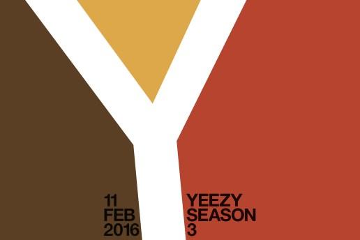 UPDATE: Is Kanye West Debuting 'SWISH' & Yeezy Season 3 at Madison Square Garden?
