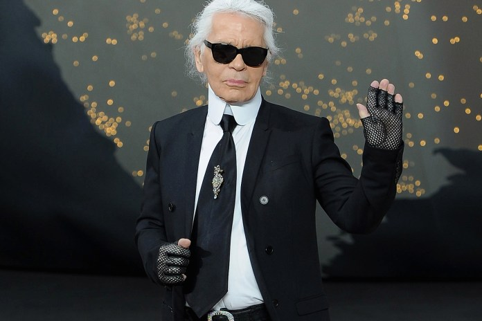 Karl Lagerfeld Is Under Investigation for Tax Evasion