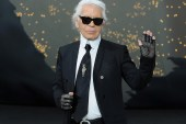 Karl Lagerfeld Is Under Investigation for Tax Evasion
