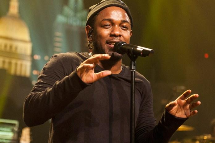 Watch Kendrick Lamar's Full Austin City Limits Set