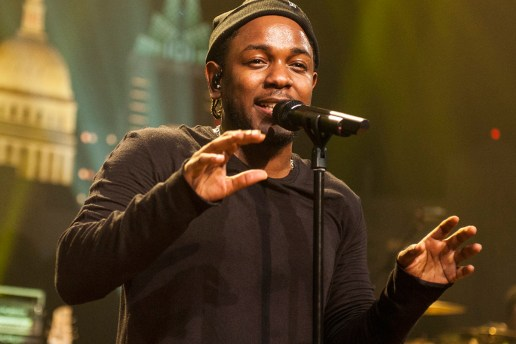 Watch Kendrick Lamar's Full Austin City Limits Set