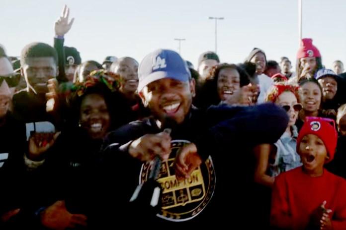 Kendrick Lamar Salutes Compton With New Grammys Short Film
