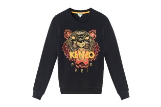 Kenzo Announces Chinese New Year Capsule Collection
