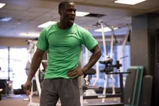 More Than Comedy: A Look Behind Kevin Hart's Intense Training Regimen With Nike
