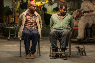 Comedic Duo Key & Peele Make Big Screen Debut With 'Keanu'