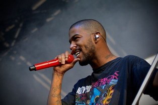 "Kid Cudi Shares an Acoustic Rendition of ""Confused"""