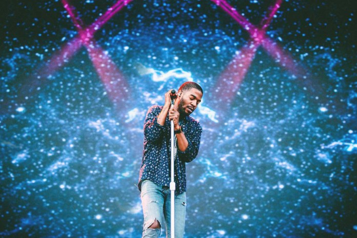Check out Kid Cudi's Rescheduled Tour Dates for 'Especial'