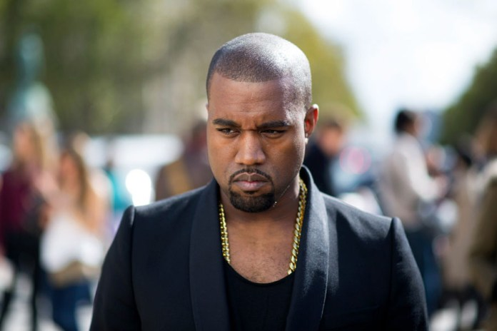 Where Was Kanye West's G.O.O.D. Friday Release This Week?