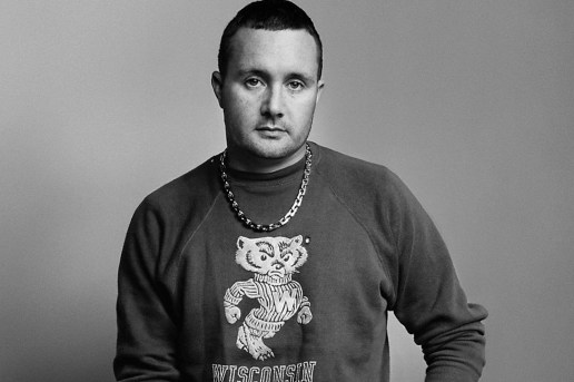 Louis Vuitton's Kim Jones Is Fighting to Improve Wages in Fashion Houses