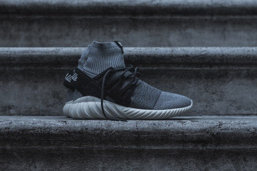 KITH Kicks off the adidas Consortium World Tour With the Tubular Doom