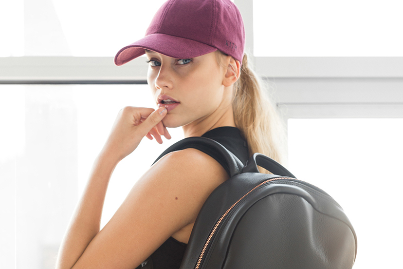 KITH Women & Killspencer Team up to Drop an Exclusive Capsule Collection