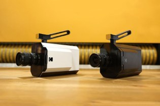 Kodak Has Made a Digital Super 8 Camera That Records on Actual Film