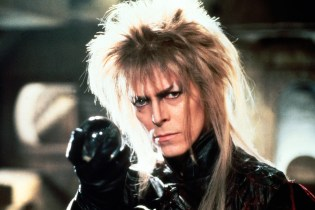 David Bowie's 'Labyrinth' Is Confirmed for a Sequel