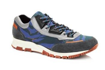 Lanvin 2016 Spring/Summer Cross Training Sneakers