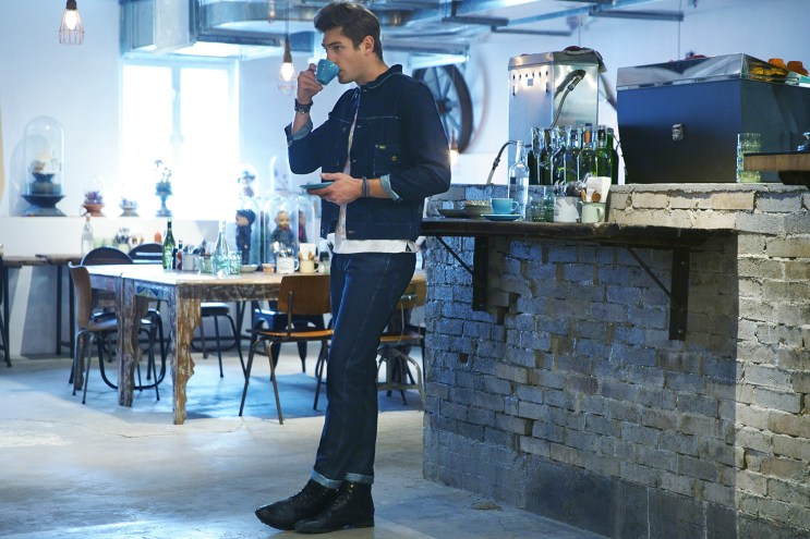 Lee Jeans Introduces Innovative Sew Free Denim in 2016 Spring/Summer 101+ Collection