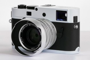 "Leica Introduces the M-P ""Panda Edition"""
