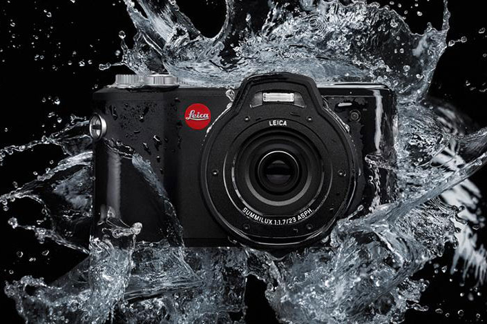 Leica Officially Unveils Its X-U Typ 113