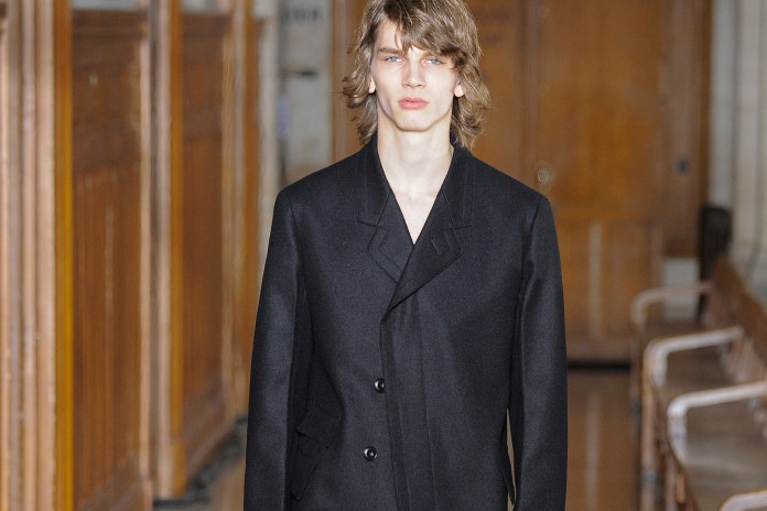 Lemaire 2016 Fall/Winter Collection