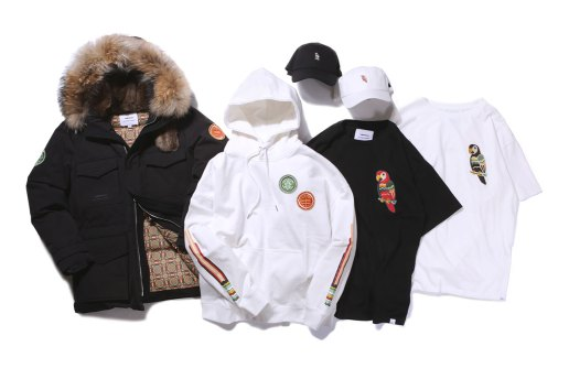 LIFUL and The Hundreds Team up for a Capsule Collection