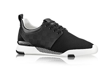 Louis Vuitton's Fastlane Sneaker Mixes Luxury and Sport in a Roshe-Like Silhouette