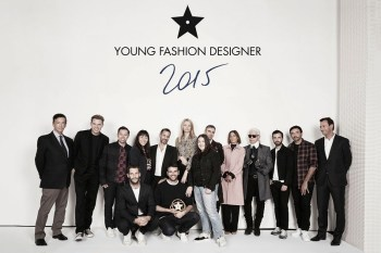 LVMH Kicks off Third Annual Prize for Aspiring Young Designers