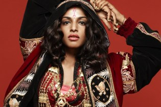M.I.A. Faces Legal Action From Paris Saint-Germain