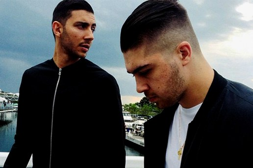 "Majid Jordan Shares New Single ""Day and Night"""