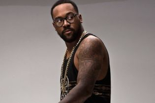 "Marcus Jordan Takes to Twitter to Respond to Kanye's Diss in ""Facts"""