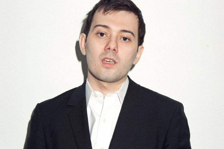 Supervillain Martin Shkreli Threatens to Erase Ghostface Killah From 'Once Upon a Time in Shaolin'