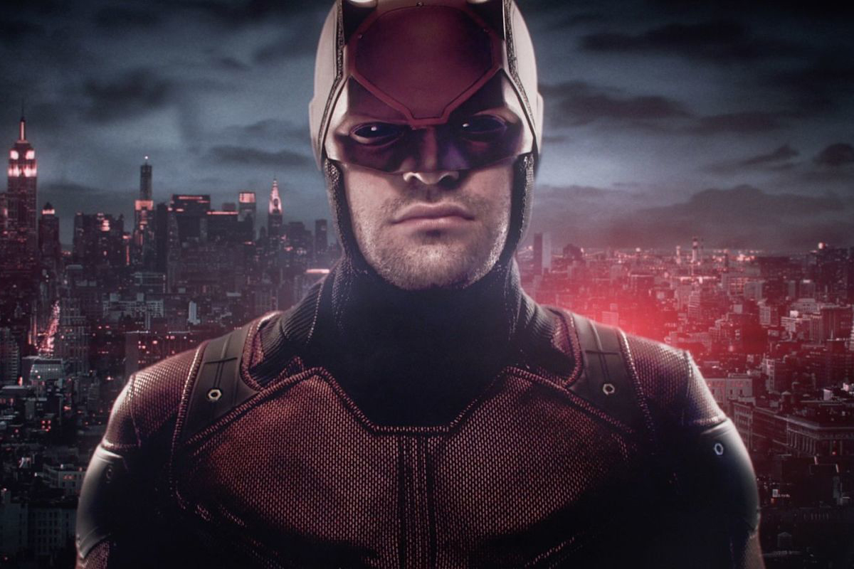 Netflix Releases a Teaser Trailer and Premiere Date for Season 2 of Marvel's 'Daredevil'