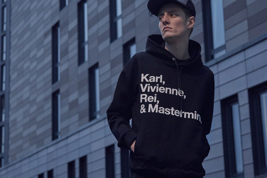 mastermind JAPAN 2016 Spring Collection Features Basics, Reimagined