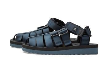 mastermind JAPAN x Suicoke 2016 Spring/Summer Sandals