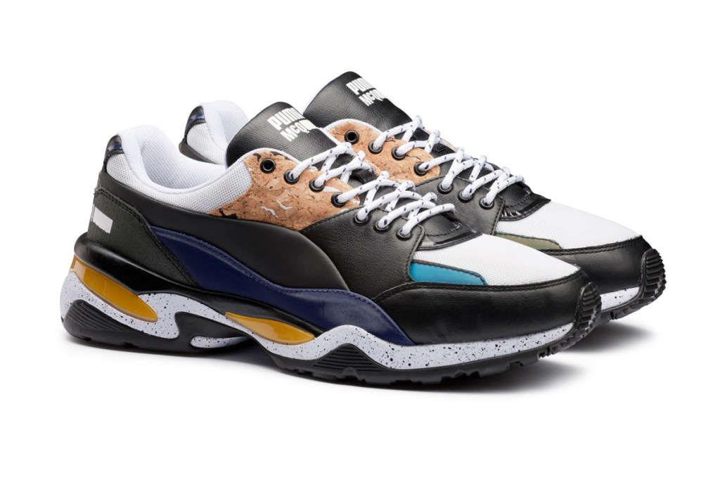 Puma Shoes Collection