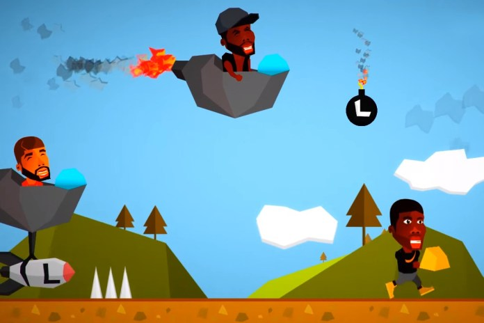 'Meeky Mill' Is the New Rap Feud Video Game You Need to Play
