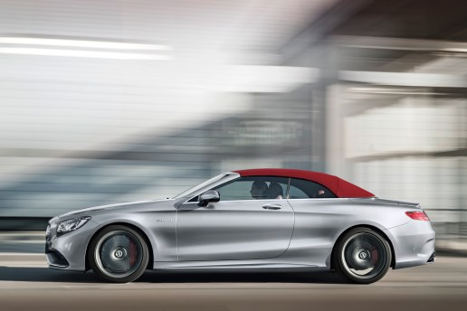 Mercedes-AMG Celebrates the 130th Anniversary of the Invention of the Automobile