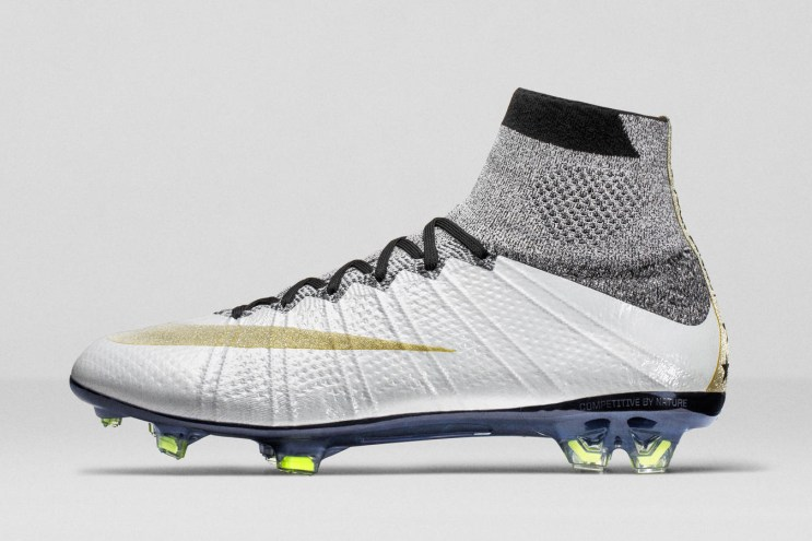 "Nike Unveils the Special Edition Mercurial Superfly ""Leave Your Legacy"""