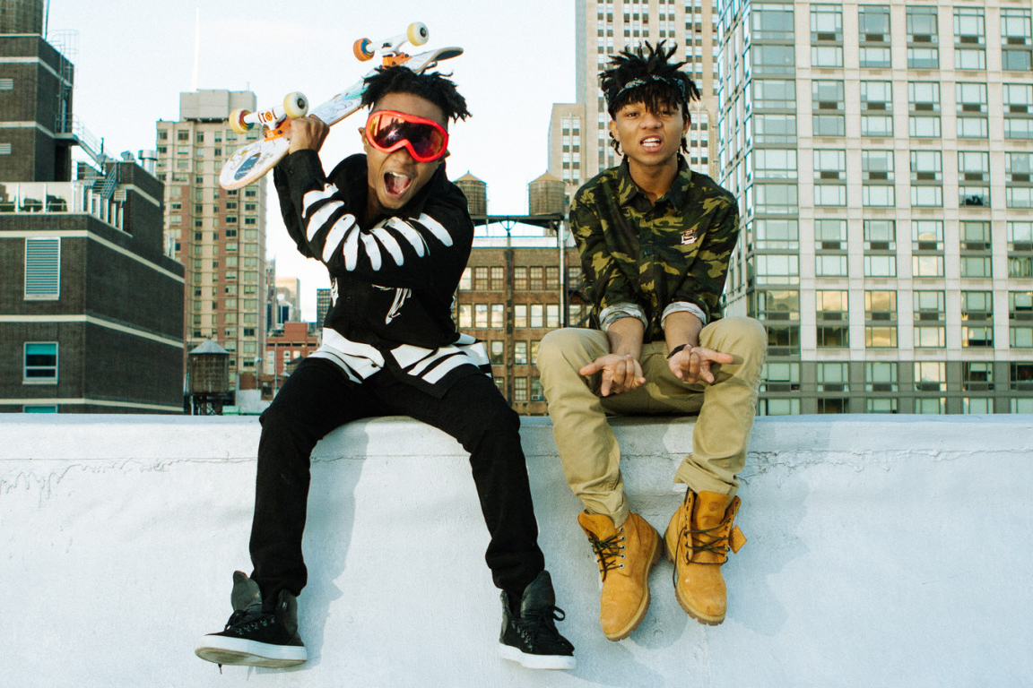 """Mike WiLL Made-It & Rae Sremmurd Release New Single """"By Chance"""""""